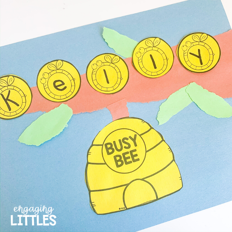 insect name craft